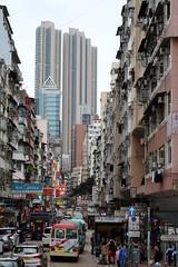 Jordan Road, West Kowloon, Hong Kong