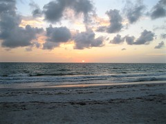 Sand Key, Clearwater Florida