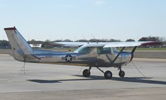 N714CU at Grand Prairie - 14 February 2020