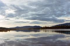 Boya Lake ... British Columbia 1980