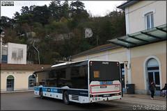 Solaris InterUrbino 12 – Faure / Les Cars du Rhône