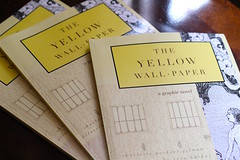 The Yellow Wall-Paper Books
