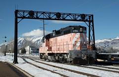 Great Western 296