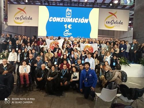 Congreso de laicos - Pueblo De Dios en salida