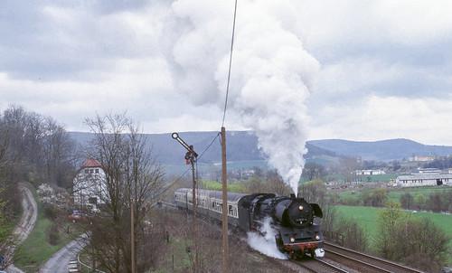 374.35, Untermaßfeld, 16 april 1999