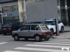 Autobianchi A112 LX - Portugal