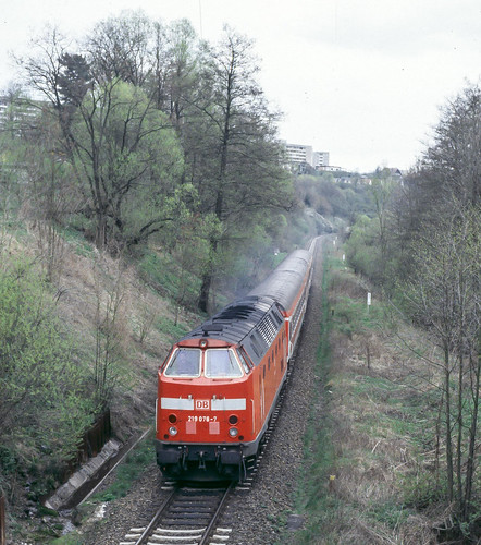 375.03, Meiningen-Welkershausen, 16 april 1999
