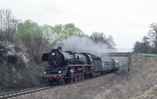 375.02, Meiningen-Welkershausen, 16 april 1999