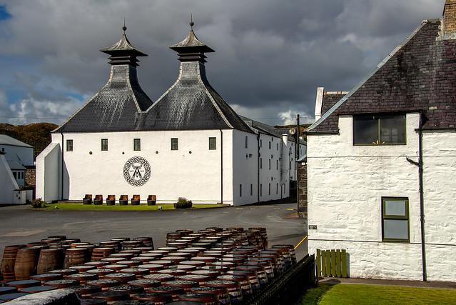 Ardbeg, Islay, Scotland