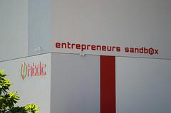 HTDC Entrepreneurs Sandbox - Honolulu, Hawaii