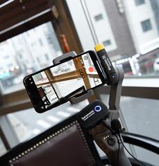SARAMONIC iPhone Portable Mic
