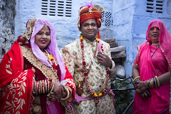 wedding couple, Jodhpur