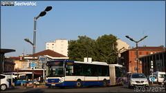 Irisbus Citélis  18 – Tisséo n°0970