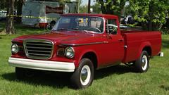 1962 Studebaker Champ Pick-Up