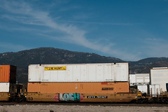 Benching Freights - 02-15-2020