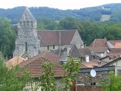 201008_0065 - Photo of Beaulieu-sur-Dordogne