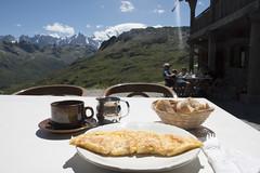 Solo trekking Pays du Mont Blanc