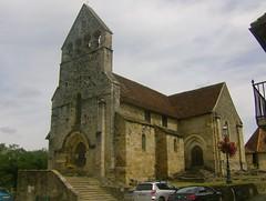 201008_0068 - Photo of Beaulieu-sur-Dordogne