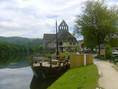 201008_0063 - Photo of Beaulieu-sur-Dordogne
