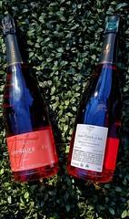 Andre TIXIER & Fils Premier Cru Brut Rose Champagne