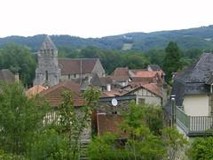 201008_0064 - Photo of Beaulieu-sur-Dordogne