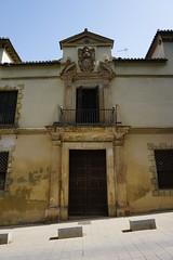 Granada street scene
