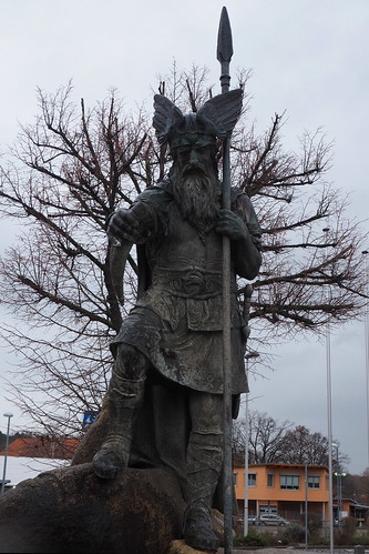 Wotan - der oberste Germanengott