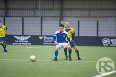 Cheshire Football League V West Cheshire Football League