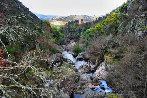 Rio Rabagão