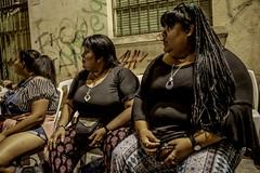 Desfile de Llamadas 2020 - Barrio Sur - Montevideo - Uruguay | 200214-0003545-jikatu