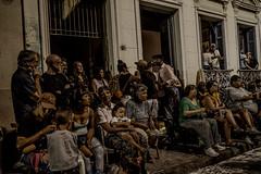Desfile de Llamadas 2020 - Barrio Sur - Montevideo - Uruguay | 200214-0003554-jikatu
