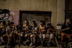 Desfile de Llamadas 2020 - Barrio Sur - Montevideo - Uruguay | 200214-0003567-jikatu