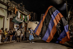 Desfile de Llamadas 2020 - Barrio Sur - Montevideo - Uruguay | 200214-0003581-jikatu