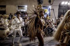 Desfile de Llamadas 2020 - Barrio Sur - Montevideo - Uruguay | 200214-0003600-jikatu