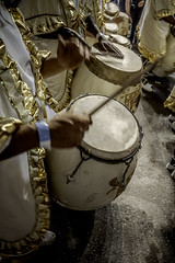Desfile de Llamadas 2020 - Barrio Sur - Montevideo - Uruguay | 200214-0003650-jikatu