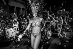 Desfile de Llamadas 2020 - Barrio Sur - Montevideo - Uruguay | 200214-0003679-jikatu