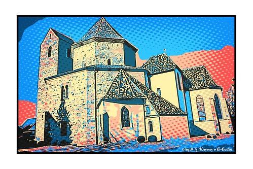 The Abbey Church  04 / 05