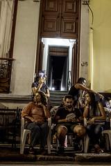 Desfile de Llamadas 2020 - Barrio Sur - Montevideo - Uruguay | 200214-0003565-jikatu