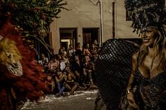 Desfile de Llamadas 2020 - Barrio Sur - Montevideo - Uruguay | 200214-0003570-jikatu