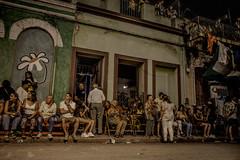 Desfile de Llamadas 2020 - Barrio Sur - Montevideo - Uruguay | 200214-0003582-jikatu