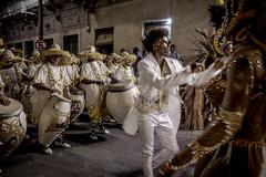 Desfile de Llamadas 2020 - Barrio Sur - Montevideo - Uruguay | 200214-0003606-jikatu