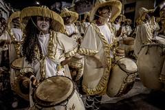 Desfile de Llamadas 2020 - Barrio Sur - Montevideo - Uruguay | 200214-0003614-jikatu