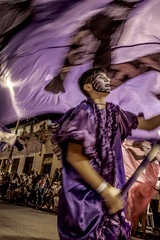 Desfile de Llamadas 2020 - Barrio Sur - Montevideo - Uruguay | 200214-0003653-jikatu