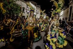 Desfile de Llamadas 2020 - Barrio Sur - Montevideo - Uruguay | 200214-0003658-jikatu