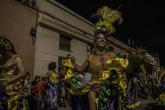 Desfile de Llamadas 2020 - Barrio Sur - Montevideo - Uruguay | 200214-0003666-jikatu