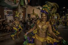 Desfile de Llamadas 2020 - Barrio Sur - Montevideo - Uruguay | 200214-0003671-jikatu