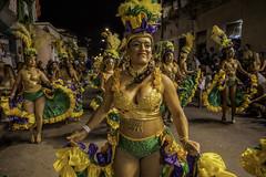 Desfile de Llamadas 2020 - Barrio Sur - Montevideo - Uruguay | 200214-0003674-jikatu