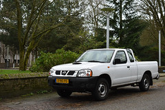 Nissan King Cab 2.5 Di