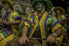 Desfile de Llamadas 2020 - Barrio Sur - Montevideo - Uruguay | 200214-0003686-jikatu
