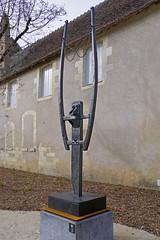 Issoudun (Indre) - Photo of Thizay